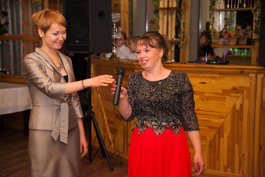 ведущий на свадьбу в Челябинске