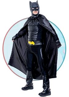 аниматор Бетмен
